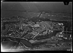 NIMH - 2011 - 0595 - Aerial photograph of Woerden, The Netherlands - 1920 - 1940.jpg