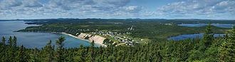 Sandy Cove, Newfoundland and Labrador - Sandy Cove