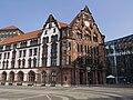 NRW, Dortmund, Friedensplatz - Altes Stadthaus 01.jpg