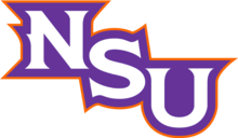 Northwestern State Demons athletic logo