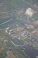 NTPC Power Station - Aerial View - Dadri 2016-08-04 5754.JPG