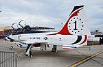 NX385AF 1964 Northrop T-38A Talon - 1 (cn N5383) (7485457724).jpg