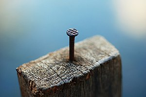 Nail in a block of wood.jpg