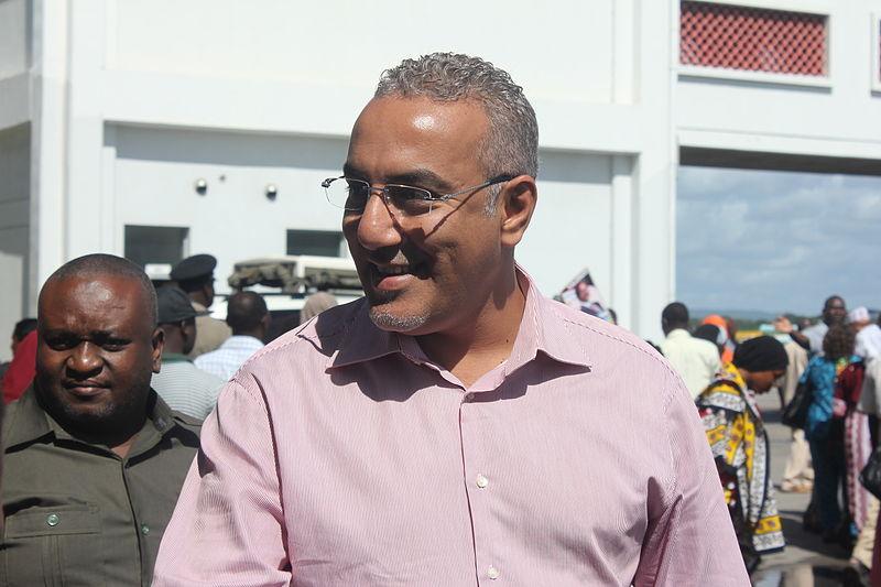 File:Najib Balala - Kenyan Politician.JPG