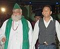 Najm rehan with kazim pasha quadri.jpg