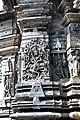 Narasimha panel Chennakeshava temple, Belur.jpg