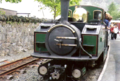 Narrow gauge locomotive, Wales, July 2010 - scan01.png
