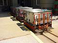 Narrow gauge railroad - Geriatriezentrum Lainz 02.jpg