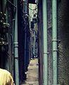 Narrowest street in Delhi Gate Lahore.jpg