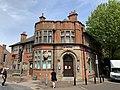 Nat West Bank, Beeston, Nottinghamshire.jpg