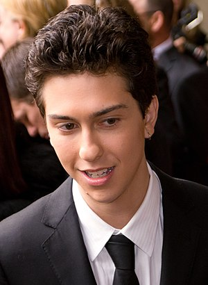 The Fault in Our Stars (film) - Image: Nat Wolff TIFF 2012
