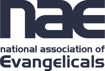 National Association of Evangelicals logo