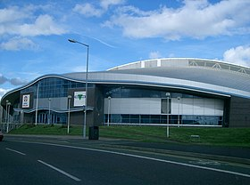 National Cycling Centre - Velodrome - geograph.org.uk - 1595.jpg