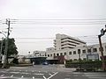 National Hospital Organization Kagoshima Medical Center.JPG