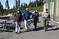 National Public Lands Day 2014 at Mount Rainier National Park (028), Paradise.jpg