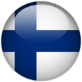 National flag of Finland (button).png