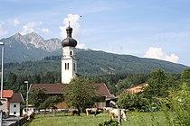 Natters dorp kerk.JPG