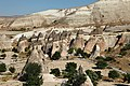 Nature carved rock Cappadocia 05.jpg