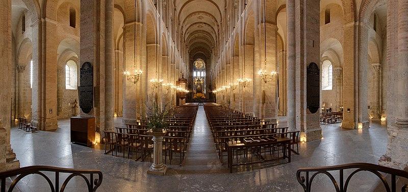File:Nave of Basilica Saint-Sernin - 2012-08-24.jpg