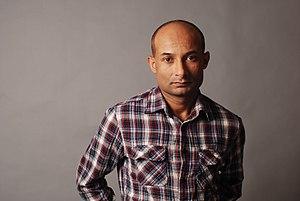 Neamat Imam - Image: Neamat Imam, Bangladeshi writer
