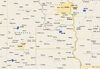 Nebraska Nike Missile Sites