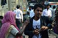 Needy Communication - Strand Road - Kolkata 2013-11-09 4385.JPG