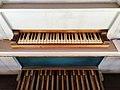 Neermoor, Reformierte Kirche, Orgel (09).jpg