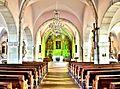 Nef de l'église saint Donat.jpg