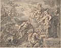 Neptune and other Marine Deities Paying Homage to Louis XIV MET DP805720.jpg