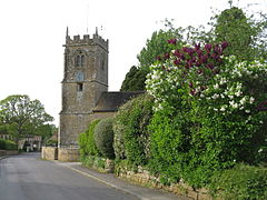 Nether compton church.jpg