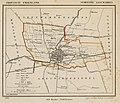 Netherlands, Leeuwarden, map of 1866.jpg