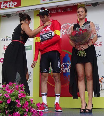 Neufchâteau - Tour de Wallonie, étape 3, 28 juillet 2014, arrivée (E40).JPG