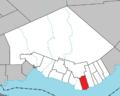 New Carlisle Quebec location diagram.png