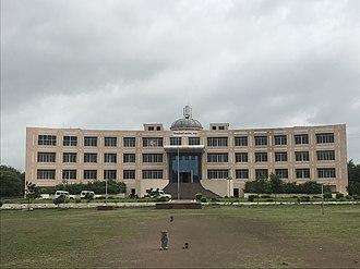 Latur - Office of Collector, Latur