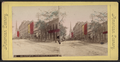 New Fayette St., from Franklin, Syracuse, N.Y, by D. J. Maxson.png