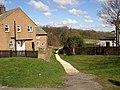 New House Lane, Sheepridge, Fartown, Huddersfield - geograph.org.uk - 377284.jpg