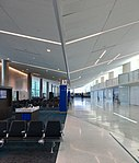 New T1 international concourse at FLL (34900550641).jpg
