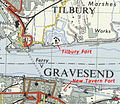 New Tavern and Tilbury Forts OS map.jpg