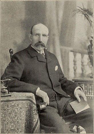Robert Gillespie Reid - R.G. Reid