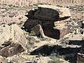 Newspaper Rock, Petrified Forest NP 01.jpg