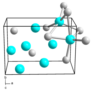 Nickel silicide group of chemical compounds