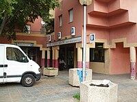 Nice Mairie annexe Ariane.JPG