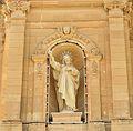 Niche of Our Savior, Fontana, Gozo.jpg