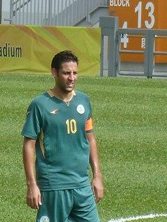 Niki Torrão Footballer