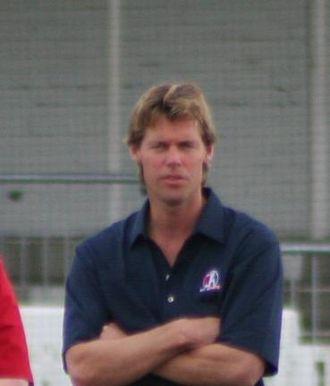 Nick Knight (cricketer) - Image: Nick Knight Taunton