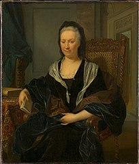 Catherina Hochepied (1654-1728)