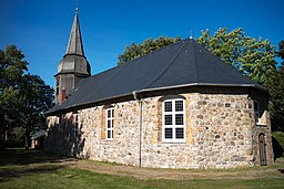 Nicolai Kirche Elstorf