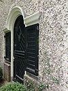 foto van Villa Brakkensteyn (schelpenhuis)