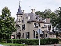 Nijmegen Rijksmonument 523037 het Slotje Neerbosscheweg 620.JPG