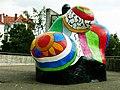 Niki de Saint Phalle in Hannover.jpg